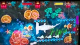最疯狂1000炮打渔晒网(追风逐月)游戏机视频