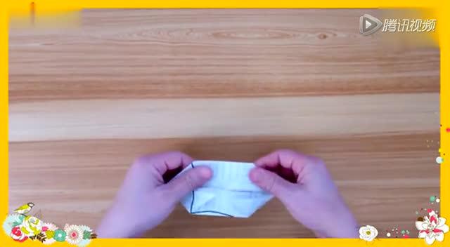 手工折纸视频玩具系列