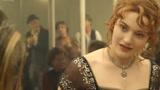 泰坦尼克号 3d版 片段9:杰克露丝下等舱跳舞