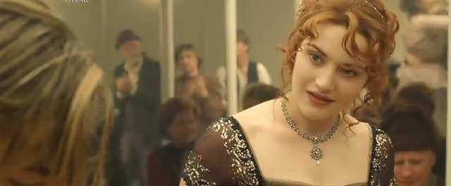一歌一电影:一首《我心永恒》重温《泰坦尼克号》图片