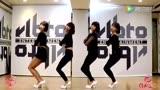 """Girls Girls教你如何跳舞才能""""多汁""""的秘密"""
