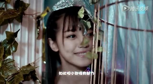 SNH48《狼与自尊》截图