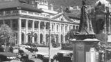 老视频:1938年的香港街景