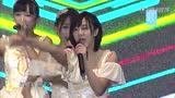王菲 - SNH48《爱的意义》现场