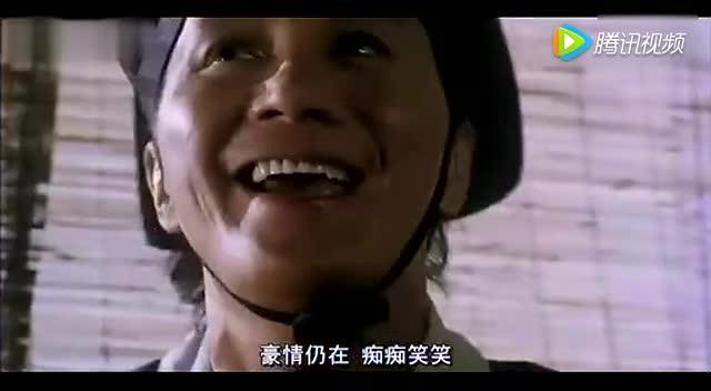 香港经典电影《笑傲江湖》主题曲《沧海一声笑》经典难忘