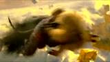 精彩片段:逆天了!巨兽牛魔王恶战金刚美猴王