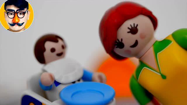 视频极限煲汤机粉红小猪佩奇超人挑战-腾讯视频教面包刷牙图片