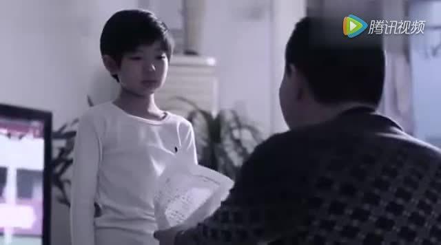 十大温情感人广告:新加坡感人公益广告图片