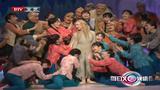 日本芭蕾舞剧《白毛女》访华演出 两版喜儿相见恨晚