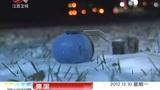 德国:两架小飞机相撞致8人死亡