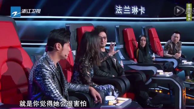 徐歌阳《追梦赤子心》《中国新歌声》