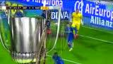 【新闻】国王杯巴列卡诺1-3惊险晋级 张呈栋再度首发