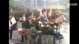 谢霆锋 - 谢霆锋坐陈冠希、张柏芝中间high唱 王菲听得入迷