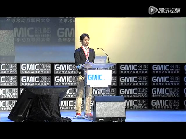 东京大学高桥智隆:未来的机器人是什么样?截图