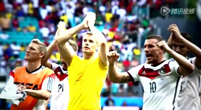 德国vs阿尔及利亚前瞻 穆勒K神争猎北非之狐截图