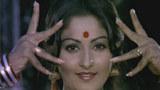 印度群星 - 啞女