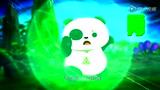 《太空熊猫总动员》先行版预告