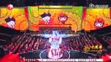 凤凰传奇 - 最炫民族风 (2013年东方卫视春晚)