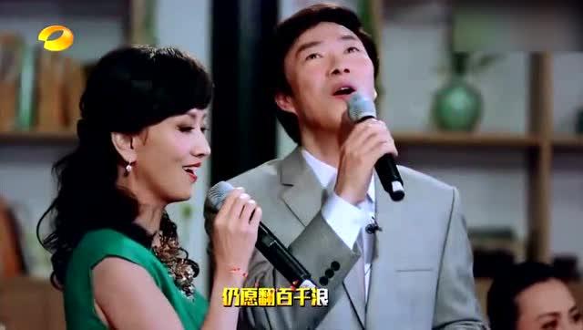 费玉清 赵雅芝唱经典老歌《上海滩》