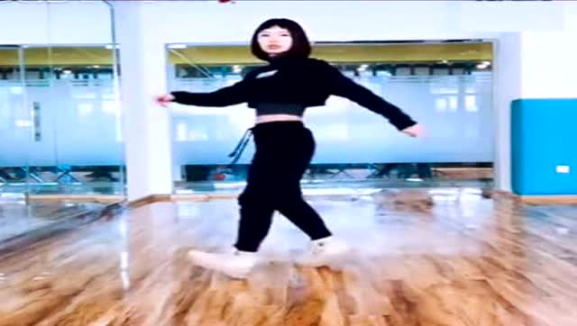 《seve》舞蹈教程非常详细的讲解哦 很快就可以学会图片