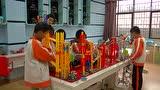 东升学子获国际机器人赛冠军