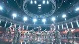 这叫实力!世界冠军街舞团体Chapkis震撼齐舞