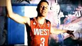 Macklemore & Ryan Lewis - Wing$(NBA全明星宣传)