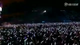 2NE1 - Can't Nobody Psy happening concert