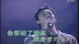 陈奕迅 - 想哭(Live)