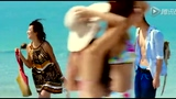 精彩片段:徐静蕾海边秀性感比基尼