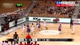 视频:中国女篮大胜中华台北 小组第2晋级4强
