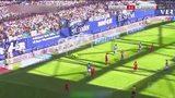 场面火爆!亨特拉尔巴耶尔破门 沙尔克1-1憾平奥格斯堡