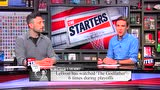 NBA Daily Show: June 15 - The St