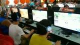 2013QQ飞车全民争霸赛第一周华阳网吧竞速视频