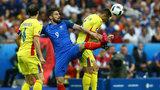 法国2-1罗马尼亚 吉鲁破网真核世界波