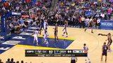 07月15日NBA夏季联赛半决赛 灰熊vs鹈鹕 全场精华录像