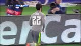 全场回放:欧冠1/8决赛首回合 罗马vs皇马 上半场