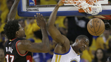 05月02日NBA西部半决赛2 开拓者vs掘金 全场录像