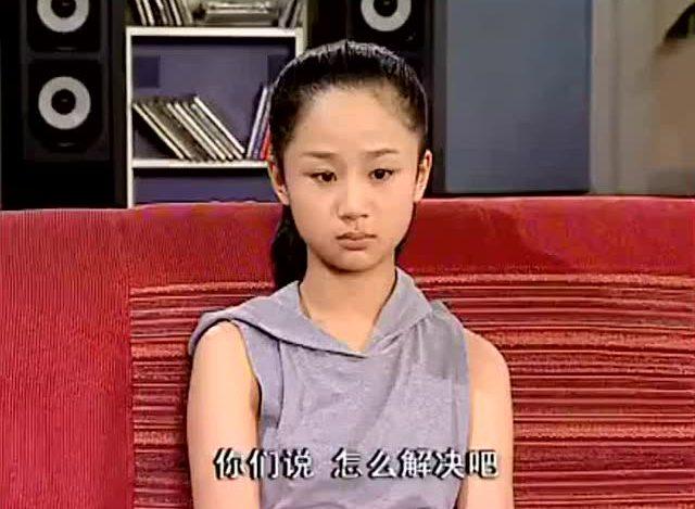 《家有儿女》刘星和小雪三人合起来欺负一小孩,被宋丹丹一顿教训
