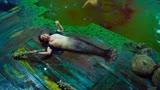 人类捕捉美人鱼进行生死大战 结果被美人鱼的神仙打倒