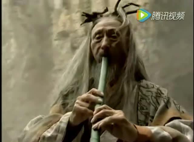 琴箫合奏 电视剧《笑傲江湖》插曲图片