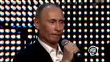普京参加《美国好声音》一开口惊艳全场,导师纷纷转身!
