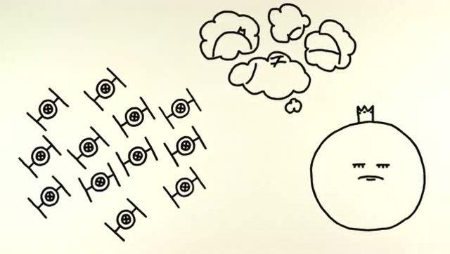 创意铅笔画:把一只铅笔玩到这种境界,也是醉了!图片