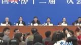 全国工商联主席谈非公经济:贡献多 发展潜力大