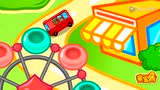 少儿歌曲 - Wheels on the bus (1)
