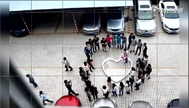 广州一程序员花两年积蓄 买99台iPhone6求爱截图