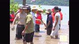 力挽狂澜写壮歌——浠水2016年抗洪救灾纪实