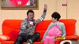 海清黄海波小品《美好时代》:人人希望中彩票
