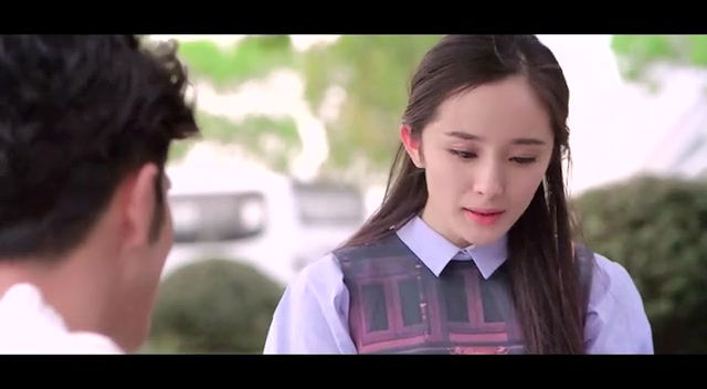 《微时代之恋》定档721 周笔畅:杨幂说我娘炮