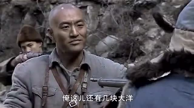 亮剑,里学学个屁_《亮剑》被枪杀后,居然立地成佛